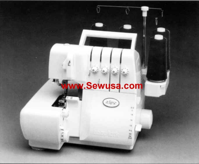 baby lock sewing machine parts manual