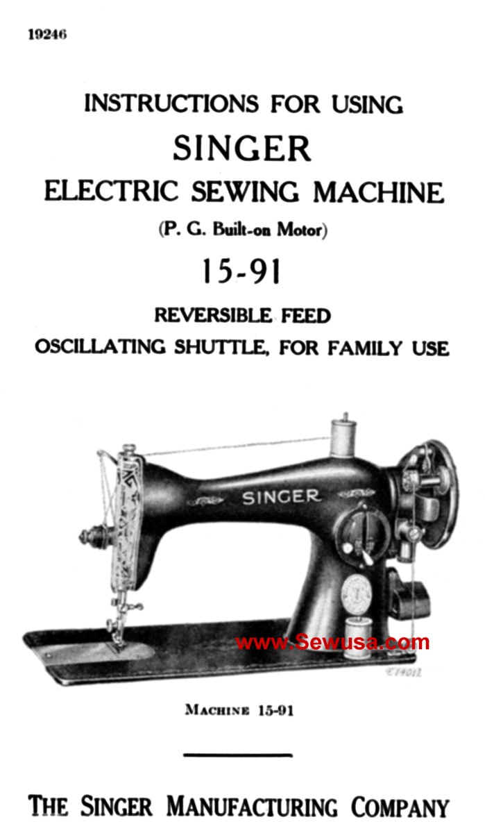 Image Result For Sewing Machine Repair Manual